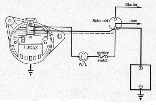 alternator conversion--the easy way-- - page 2